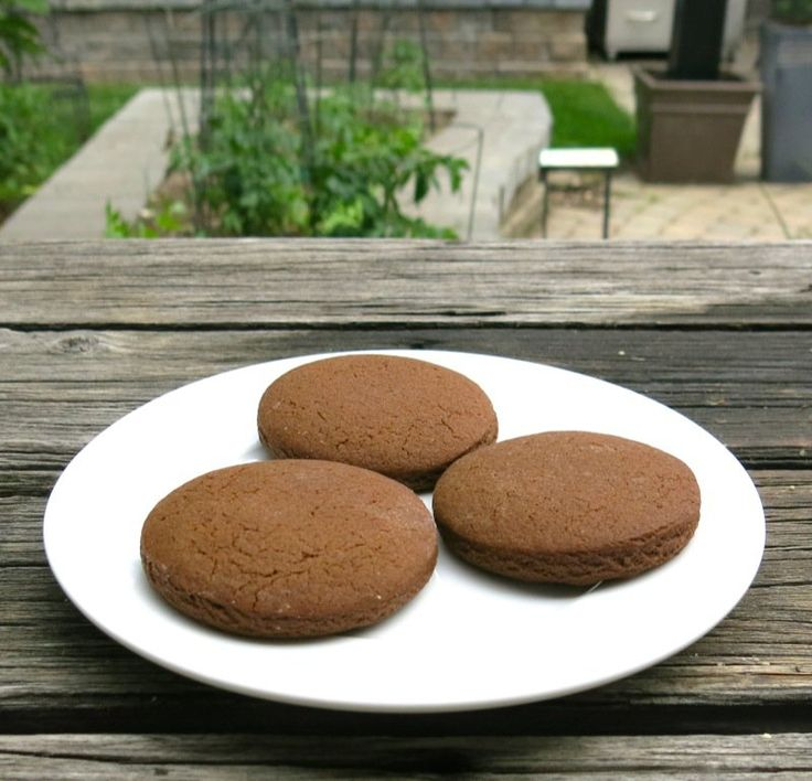 The Famous Pubnico Molasses Cookie is available at Pubnico's Historic Acadian Village. While in Pubnico, one must eat Lobster, Rappie Pie, and this cookie!