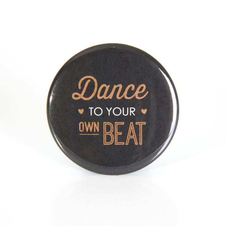 Magneet Dance To Your Own Beat from Paper To Be