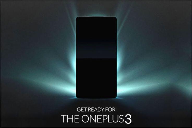 OnePlus 3, tutte le caratteristiche tecniche confermate dalla TEENA  #follower #daynews - http://www.keyforweb.it/oneplus-3-tutte-le-caratteristiche-tecniche-confermate-dalla-teena/