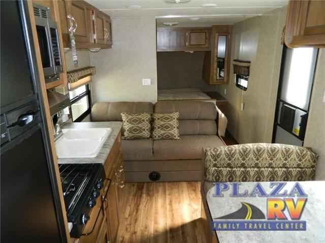 2016 New Coachmen Rv Catalina 273BH Travel Trailer In Iowa IARecreational Vehicle
