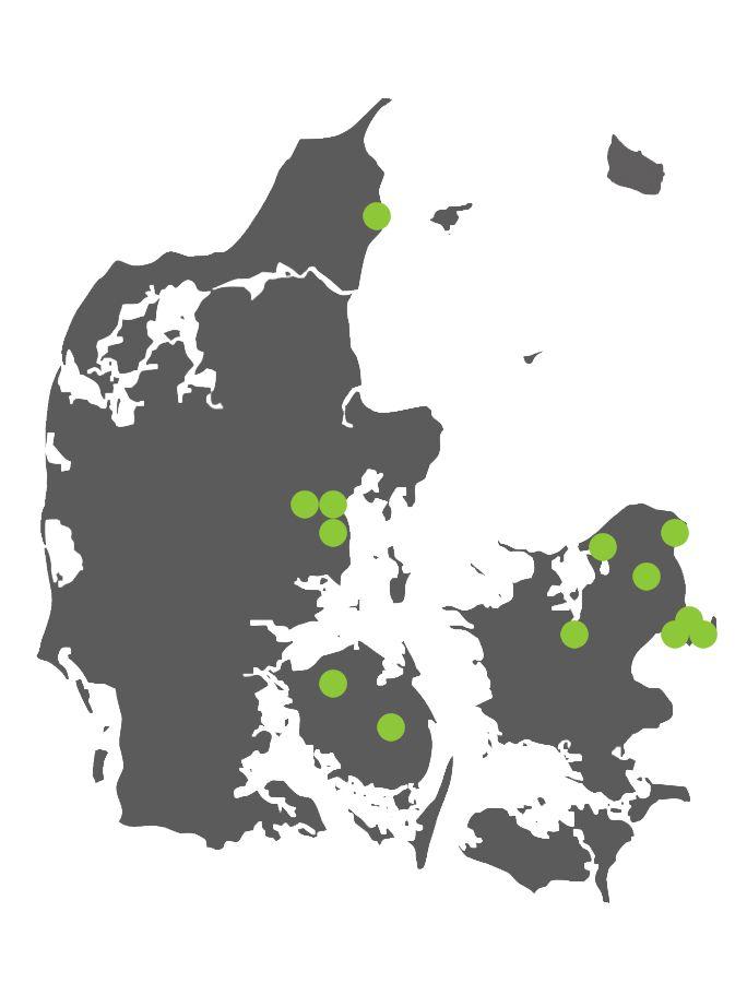 combihouse.dk bygger arkitekttegnede lavenergihuse i hele Danamrk til typehuspriser! http://combihouse.dk