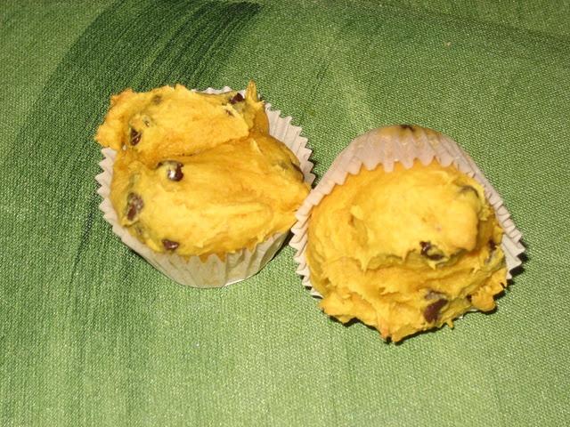 easy pumpkin muffins | Yum in my Tum | Pinterest