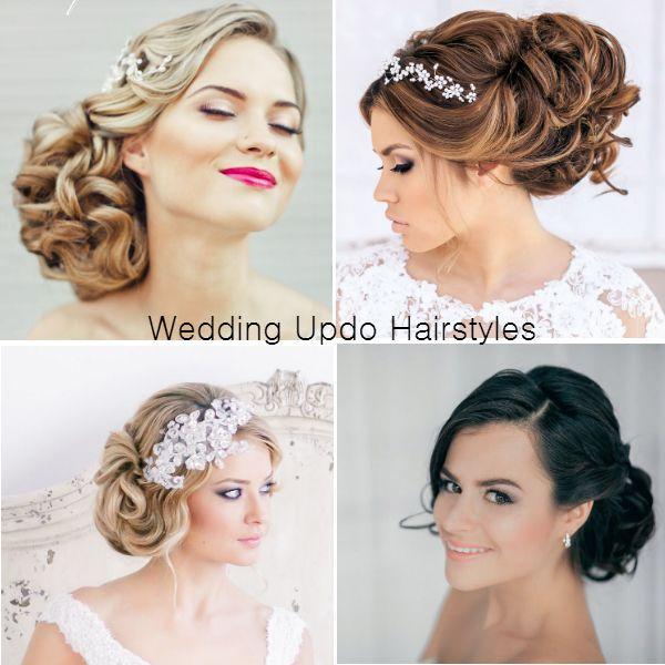 Wedding Updo Hairstyles http://weddingideasbyyou.com/2014/04/16/wedding-updo-hairstyles/ Follow Us on Pinterest --> http://www.pinterest.com/weddingideasbyu/