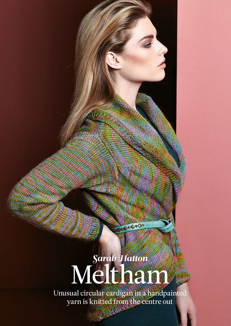 Meltham by Sarah Hatton. Read more about it on my blog: http://knittingkonrad.com/2014/09/16/the-knitter-issue-76-a-review/