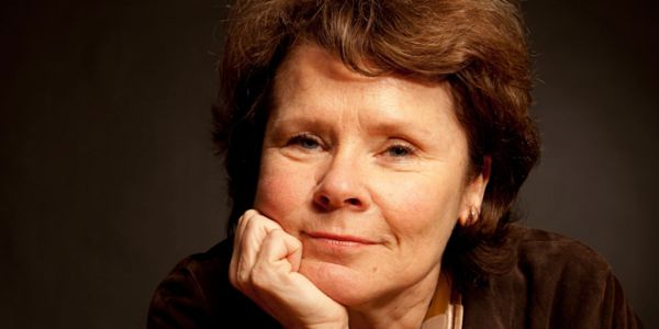 "mugglenet: ""Imelda Staunton nominated for an Olivier Award Imelda Staunton (Dolores Umbridge) has been nominated for a Best Actress Olivier Award for her performance in David Lindsay-Abaire's ""Good..."