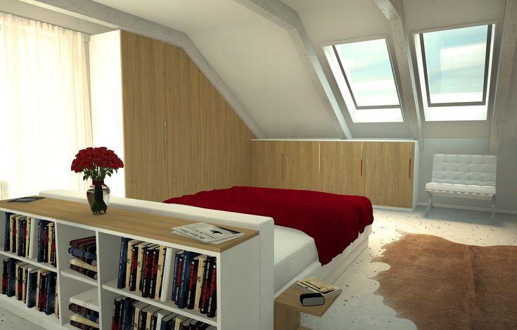 10 besten l sungen f r dachschr gen bilder auf pinterest dachboden deins und kleiderschrank. Black Bedroom Furniture Sets. Home Design Ideas