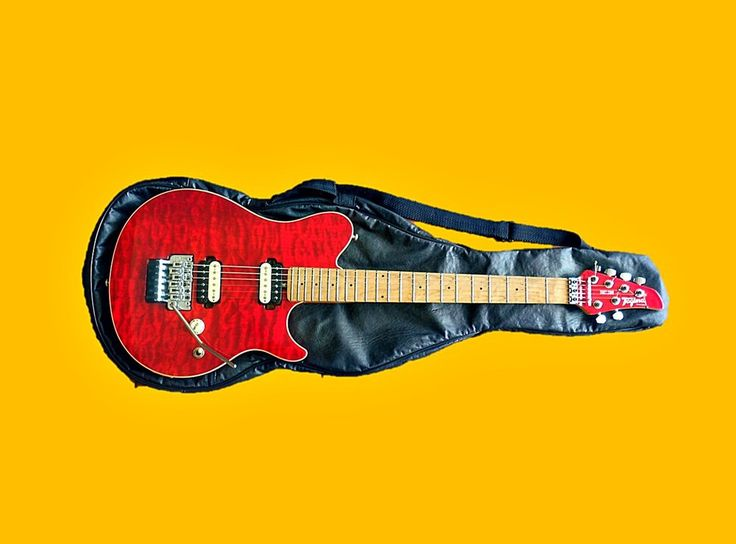 Guitarra Tagima TGM200