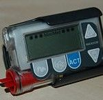 Insulinpumpe schützt das Herz –  Seltenere Unterzuckerungen und gute Schulung der Pumpenträger zahlen sich aus.  Typ-1-Diabetiker mit Insulinpumpe sterben seltener an Herz-Kreislauf-Krankheiten als Diabetiker, die einen Pen benutzen.  ........bitte weiterlesen