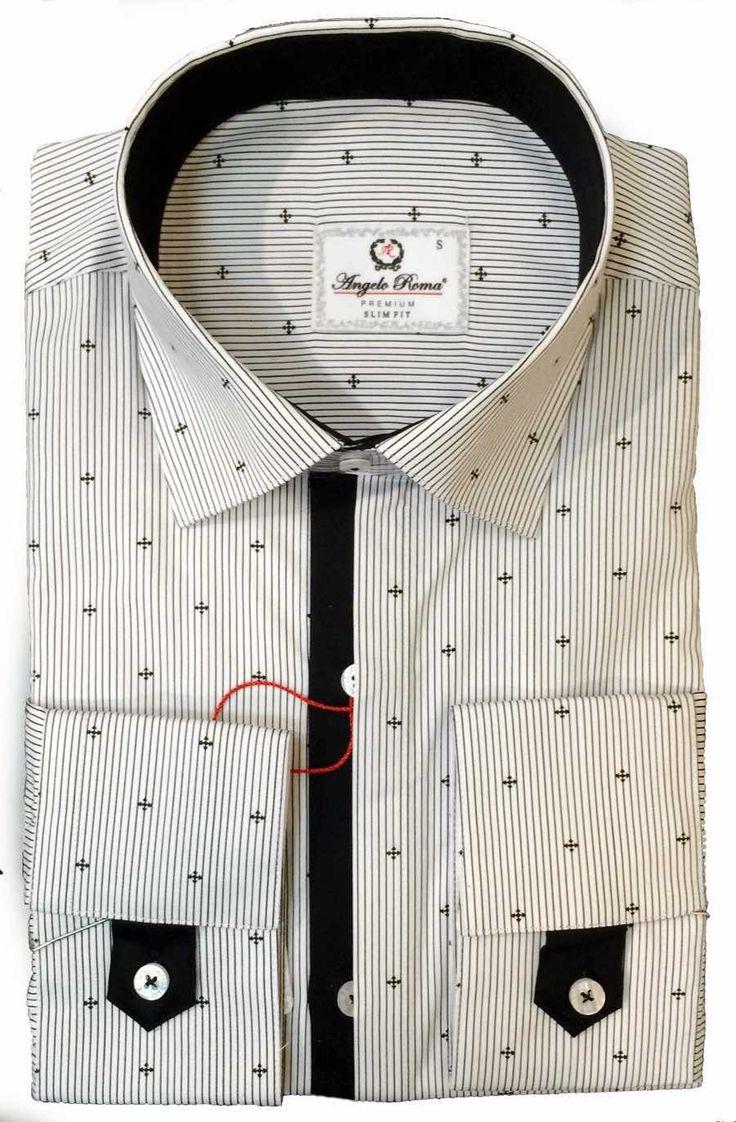 Рубашка в синюю полоску (текстурная) по супер выгодной цене 3900 руб руб, с бесплатной доставкой по Москве и России без предоплаты. В наличие размеры XL, L, M, 2XL, S, приезжайте к нам в магазин!