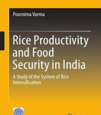 theories of food security pdf