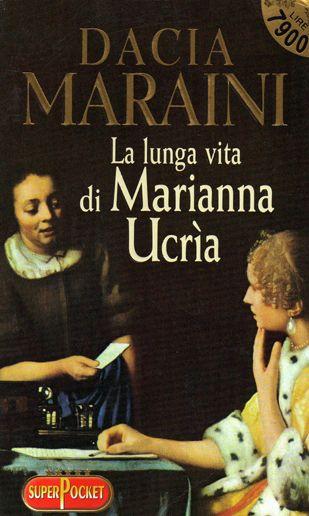 La lunga vita di Marianna Ucria - Dacia Maraini - 265 recensioni su Anobii