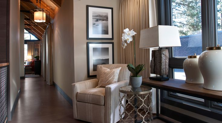 Daz D Dream Home Foyer And Living Room : Stairwell nook sherwin williams sw barcelona beige