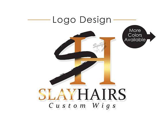 Initials Logo Design Custom Logo Design Logo Logos Custom Logo