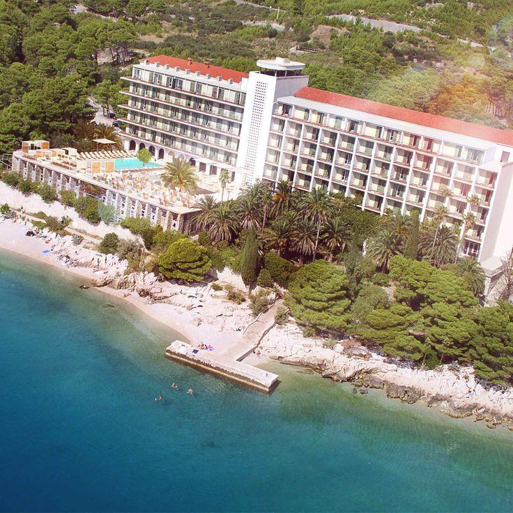 Direkt am Meer, 2 Pools, kroatische Spezialitäten und BLUEf!t-Sportprogramm: Dein TUI BLUE Jadran!