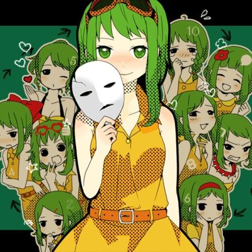 My R | Vocaloid English