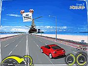 Hyundai Racing Flash Game. Drive this car to the finish line and collect the Hyundai logo bonus points on the way. Play Free Fun Racing Games Online.