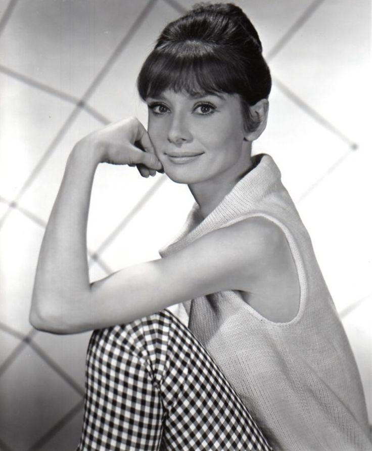 Audrey Hepburn Fashion Style Thesaloon