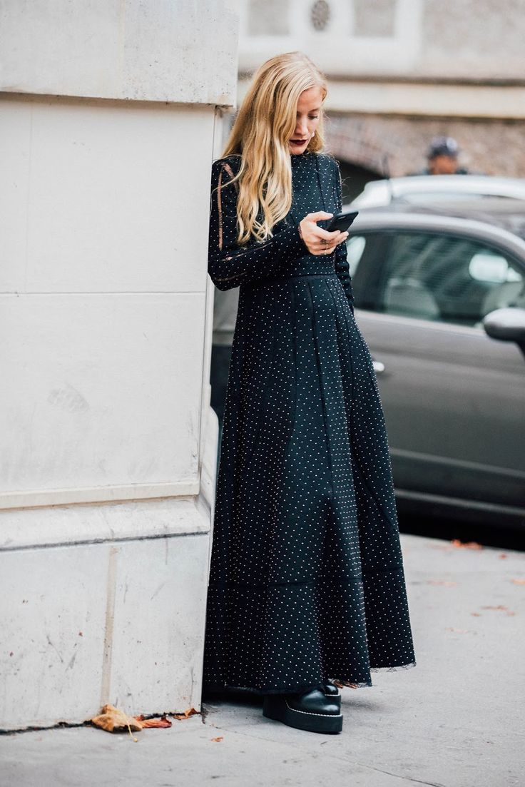 The Best Street Style Looks From Fashion Weeks