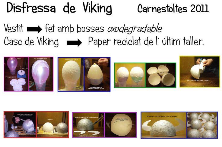 Casc de Viking
