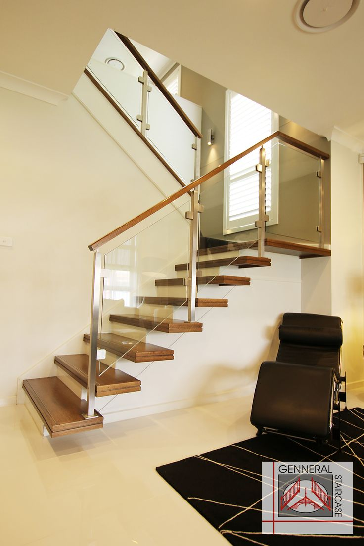 Best 13 Best Floating Staircases Images On Pinterest Floating 400 x 300