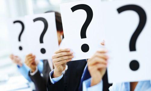 INTERVIEW FAQ'S