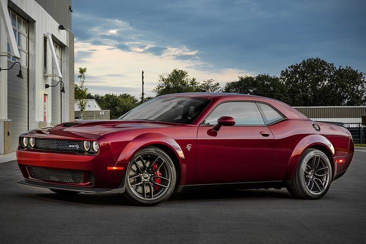 Dodge Challenger Demon >> A cheaper Dodge Demon. | MOPAR | Pinterest | Srt hellcat, Dodge challenger srt hellcat and ...