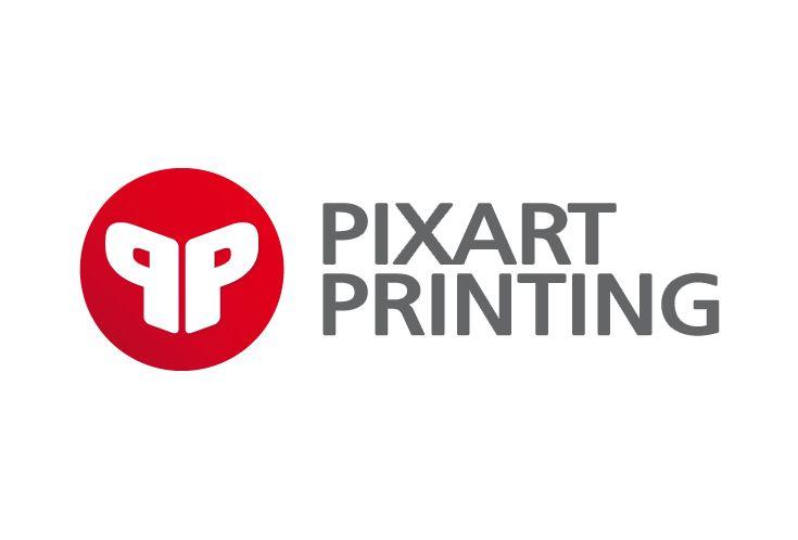 pixart printing logotype #pixartprinting #pixartprintinglogo