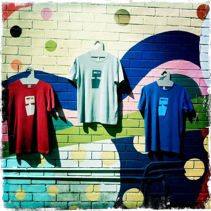 'ned kelly' organic cotton tees www.planetboab.com.au