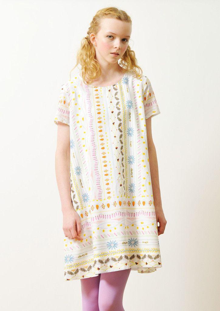 hana lace (Misako Morino Short Sleeve Blouse One-Piece) – Design Tshirts Store graniph