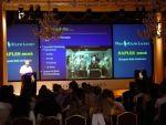 "Polo Ralph Lauren ""European Sales Conference"" HOTEL EXCELSIOR"