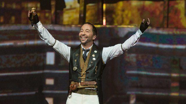 News-Tipp: Musik - Mit Dancefloor und großer Show: DJ BoBo auf Jubiläumstour - http://ift.tt/2juL3Fa #story