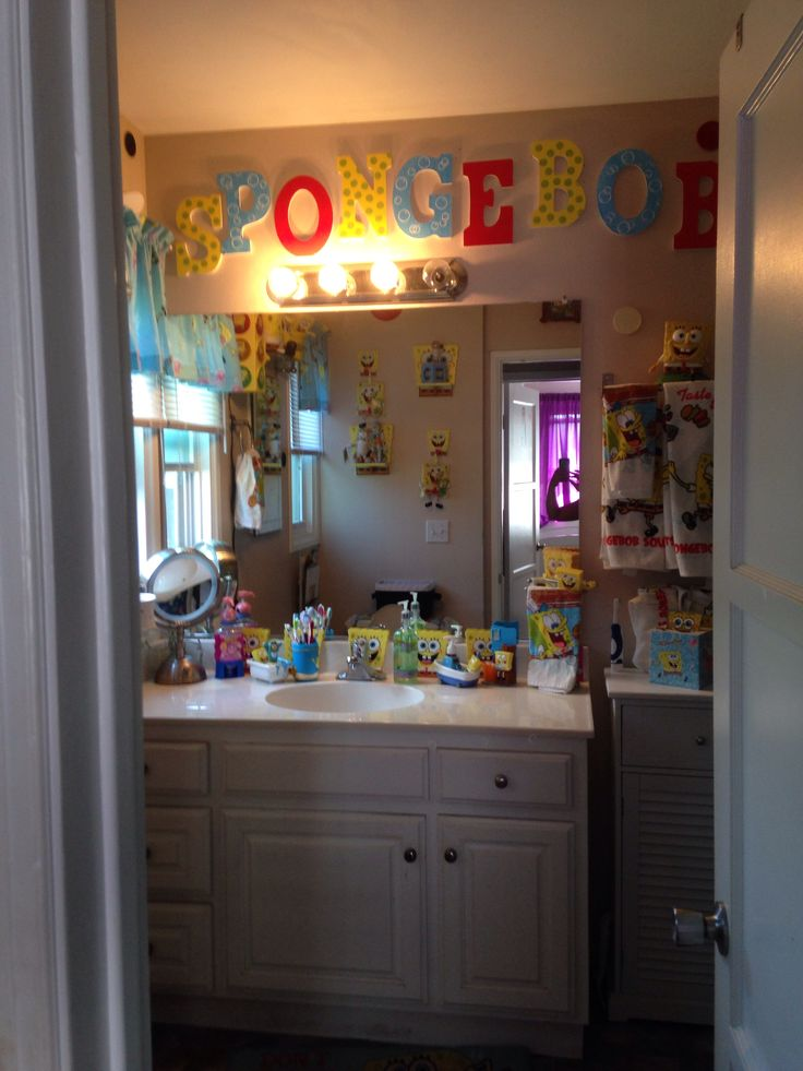 10 best Bathroom decor images on Pinterest | Mickey mouse ...