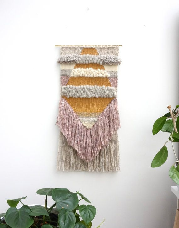 Woven Tapestry Wall Hangings 12 best woven wall hanging images on pinterest