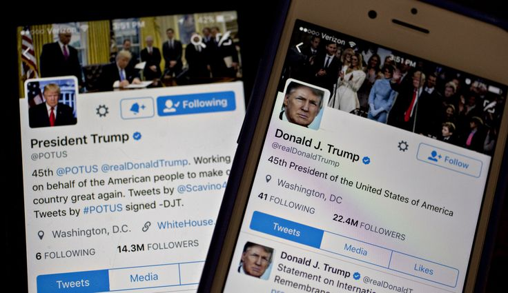Learn about President's confusing 'covfefe' tweet remains live for hours http://ift.tt/2qA0izy on www.Service.fit - Specialised Service Consultants.