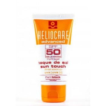 Heliocare Toque de Sol SPF50 50ml.
