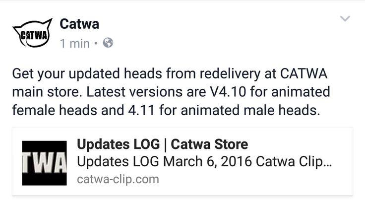 https://flic.kr/p/MhTzCp | Updates | www.catwa-clip.com/?p=592