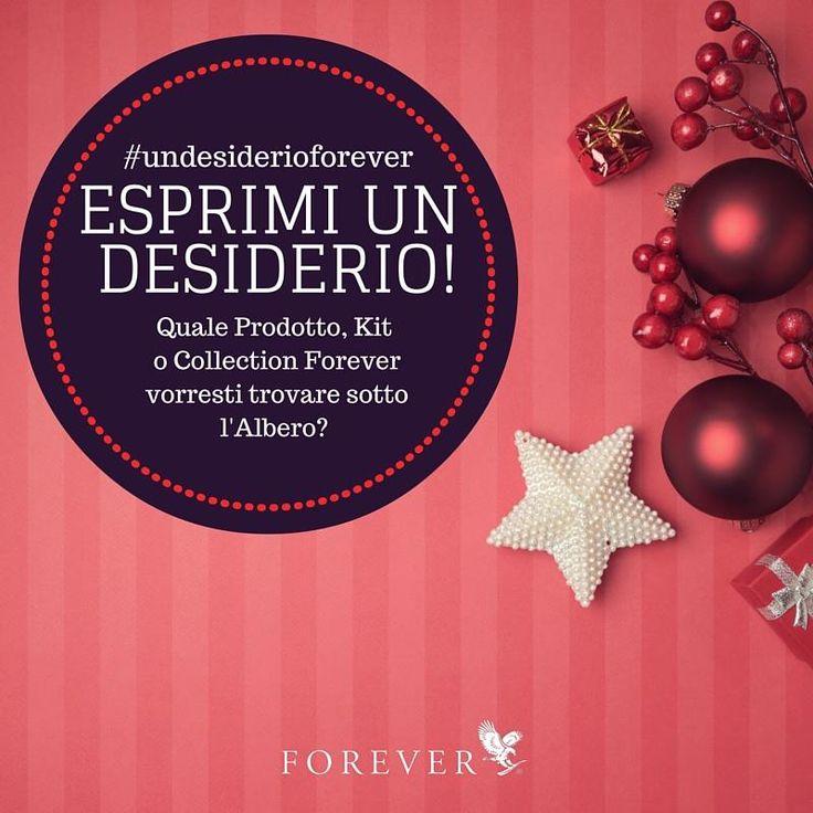 Regali di Natale Forever