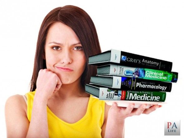 The Best Books for Physician Assistant Students, Pre-PAs and Post Graduate PAs. Didactic Year, Rotational Exams - Medicine, Surgery, OBGYN, Internal Medicine, Family Practice etc. Science, Medicine, Microbiology - Books that every PA or Student Should Read.