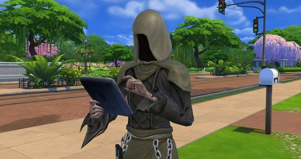 Sims Vip: Death Types and Killing Sims in The Sims 4 • Sims 4 Downloads