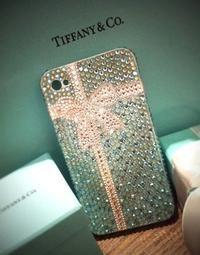 Tiffany & Co. Iphone Case