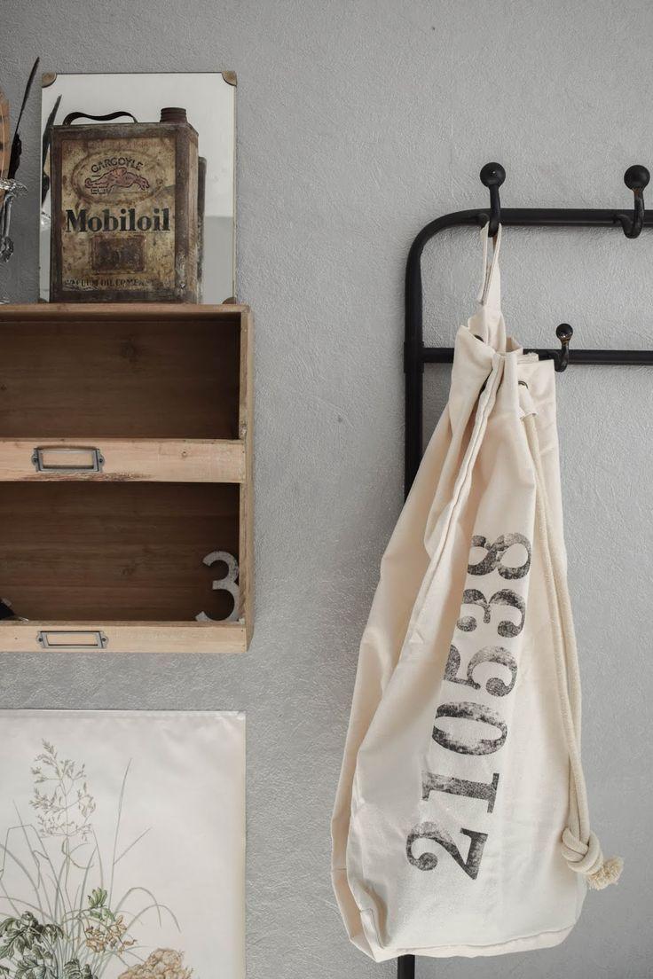 Vom Waschesammler Zur Praktischen Aufbewahrung Fur Mutzen Schals