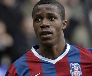 Wilfred Zaha ~ Future Sperstar
