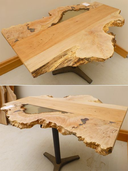 17 Best Images About Finished And Semi Finished Wood Slabs