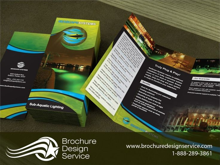 172 best Tri-fold brochure designs images on Pinterest Brochures - create tri fold brochure