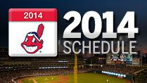 2014 SCHEDULE see a baseball game