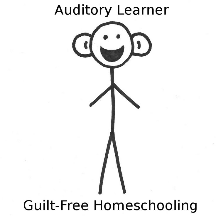 auditory learners essay Auditory learning is a learning style in which a person learns through listening an auditory learner depends on hearing and speaking as a main way of learning.