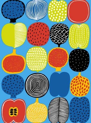 Spring décor | Collection | Marimekko