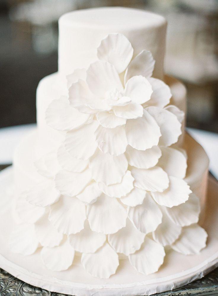 258 best Beautiful Cakes images on Pinterest Wedding cake