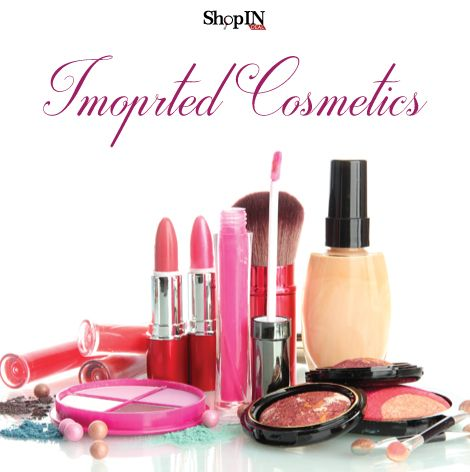 Your Favourite Cosmetics Brands Starting From INR. 200/- Only At ShopINdeal !!  Visit: http://shopindeal.com/ProductDetail/-Get-Best-Price-On-Cosmetics--Personal-Care-Products-From-Different-International-Brands-/73/Shree-Datta-MedicoPimp
