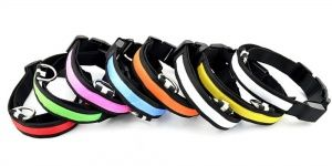Get wide  collection of LED Dog Collar from easypeasyonlinestore.co.uk at affordable prices. For more details visit our website and shop our latest collection of LED Dog Collar.